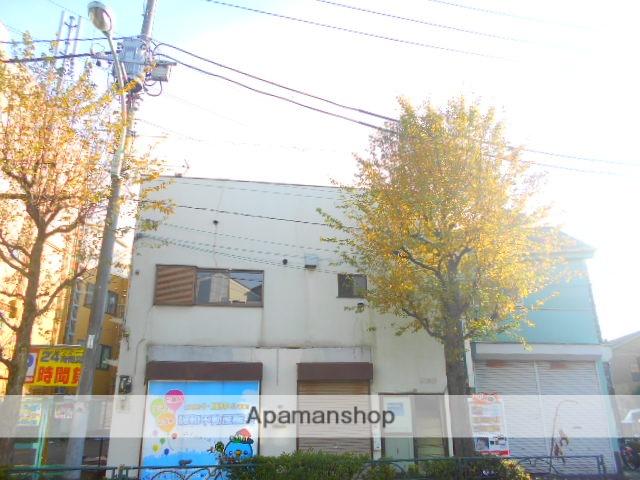 東京都杉並区、東高円寺駅徒歩18分の築30年 2階建の賃貸アパート