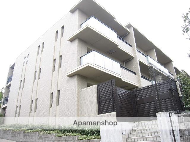 東京都杉並区、西永福駅徒歩17分の新築 3階建の賃貸マンション