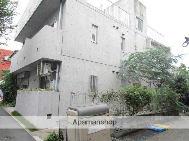 東京都杉並区、東高円寺駅徒歩17分の新築 2階建の賃貸マンション