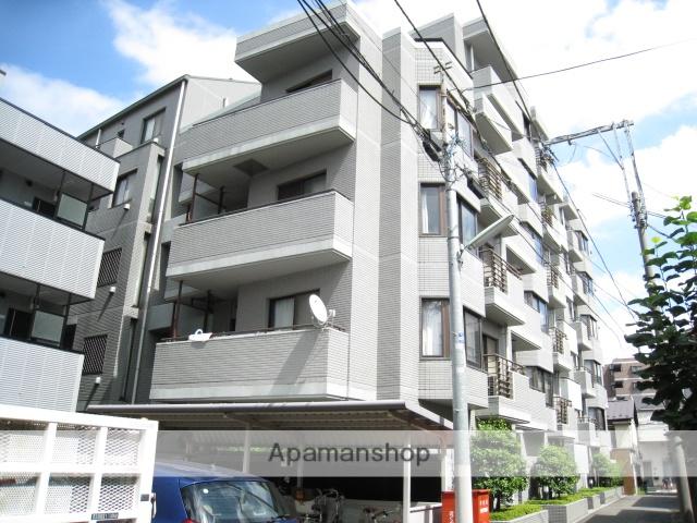 東京都杉並区、高円寺駅徒歩10分の築18年 7階建の賃貸マンション