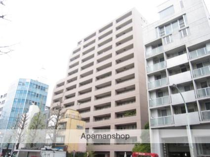 東京都杉並区、阿佐ケ谷駅徒歩8分の築13年 14階建の賃貸マンション