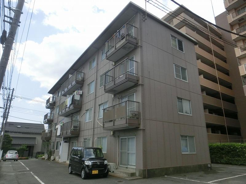 ニッコー狛江マンション