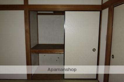 ニューコーポ小町[1K/26.49m2]の玄関