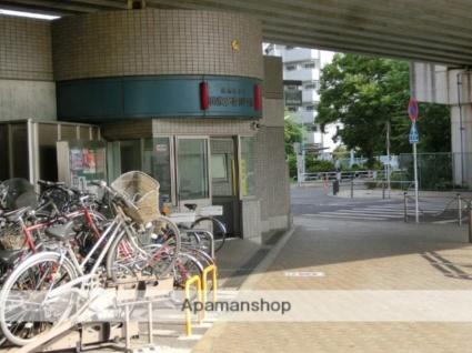 リベ多摩川[店舗/36m2]の周辺2