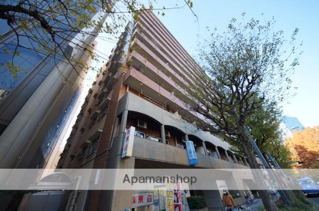 東京都新宿区、新宿駅徒歩8分の築38年 13階建の賃貸マンション