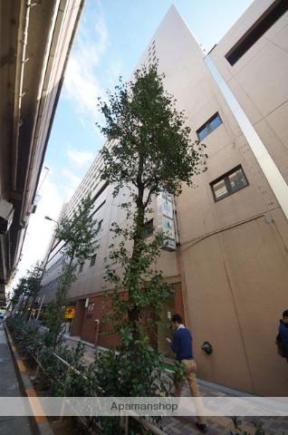 東京都渋谷区、初台駅徒歩14分の築44年 13階建の賃貸マンション