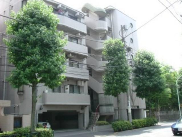 東京都中野区、野方駅徒歩11分の築24年 6階建の賃貸マンション