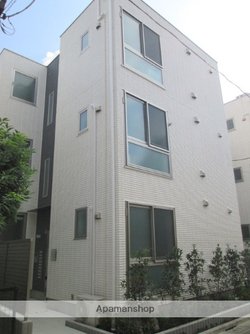 フェリーチェ東高円寺Ⅰ