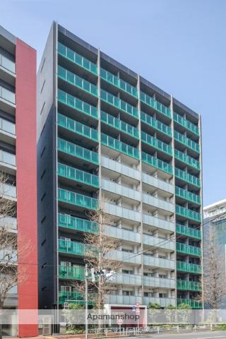 パークハビオ渋谷神山町