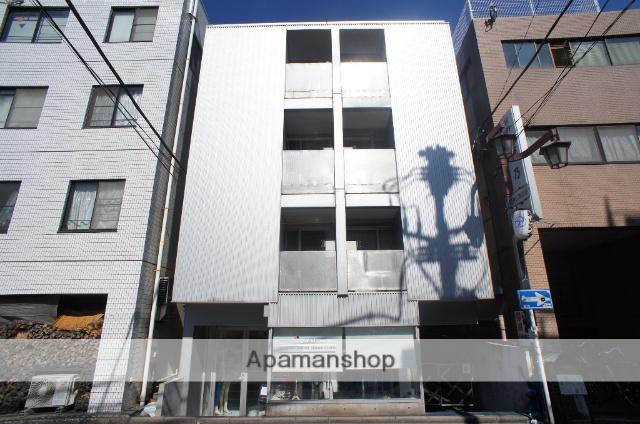 東京都渋谷区、渋谷駅徒歩10分の築14年 4階建の賃貸マンション
