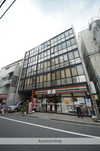 東京都渋谷区、渋谷駅徒歩9分の築10年 5階建の賃貸マンション