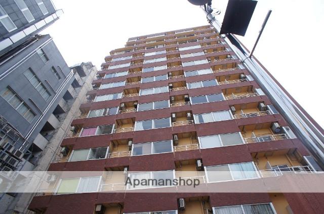 東京都渋谷区、渋谷駅徒歩5分の築37年 13階建の賃貸マンション
