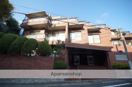 東京都渋谷区、笹塚駅徒歩13分の築39年 3階建の賃貸マンション