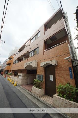 ライオンズマンション渋谷