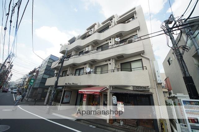東京都渋谷区、渋谷駅徒歩11分の築33年 5階建の賃貸マンション