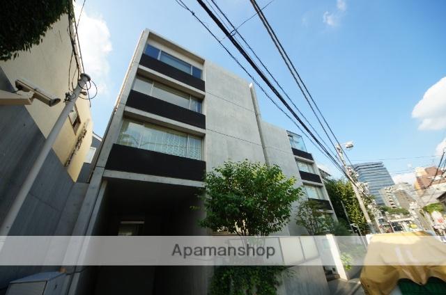 東京都渋谷区、渋谷駅徒歩9分の築13年 4階建の賃貸マンション