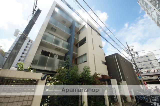 東京都渋谷区、渋谷駅徒歩8分の築13年 6階建の賃貸マンション