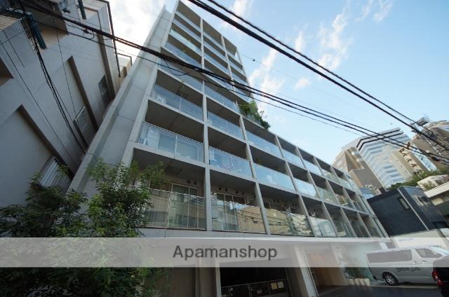 東京都渋谷区、渋谷駅徒歩7分の築7年 10階建の賃貸マンション