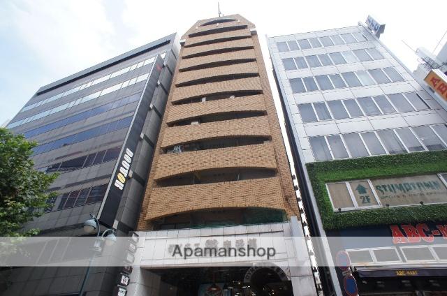 ダイネス壱番館渋谷