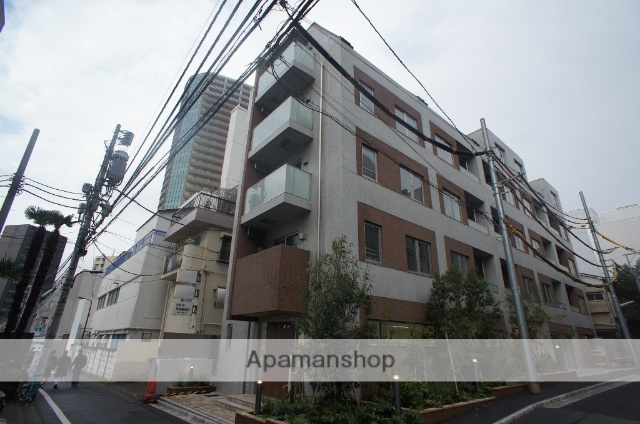 エーデルワイス西新宿