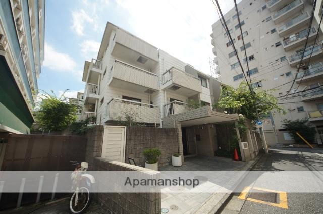 東京都渋谷区、渋谷駅徒歩10分の築32年 2階建の賃貸マンション
