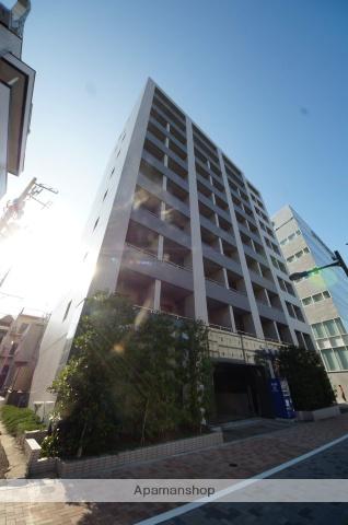 東京都渋谷区、神泉駅徒歩14分の築11年 10階建の賃貸マンション