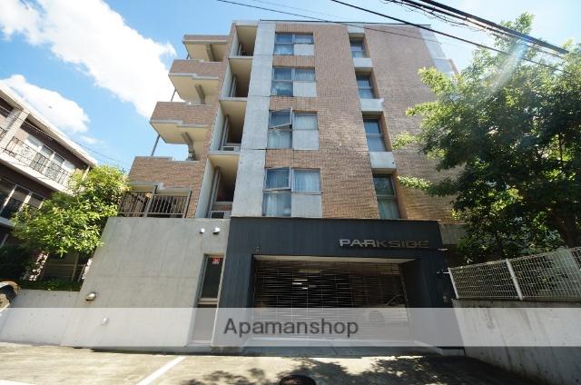 東京都渋谷区、代々木八幡駅徒歩14分の築13年 4階建の賃貸マンション