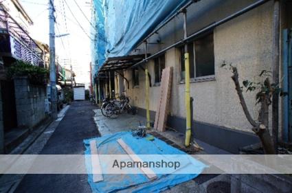 京信マンション