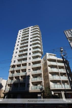 パークリュクス渋谷北参道MONO