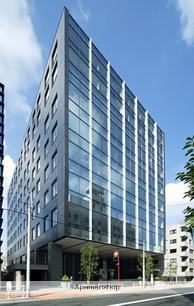 東京都新宿区、四ツ谷駅徒歩9分の築8年 9階建の賃貸マンション