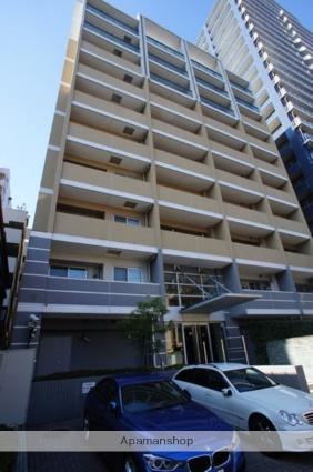 東京都新宿区、四ツ谷駅徒歩11分の築10年 10階建の賃貸マンション
