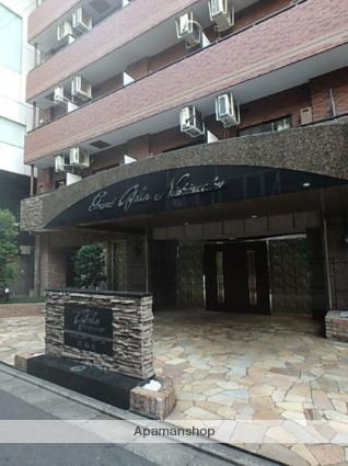 東京都港区、広尾駅徒歩11分の築13年 15階建の賃貸マンション