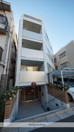 東京都新宿区、四谷三丁目駅徒歩6分の築8年 6階建の賃貸マンション