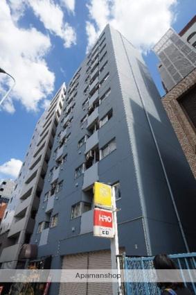東京都新宿区、四谷三丁目駅徒歩8分の築33年 12階建の賃貸マンション