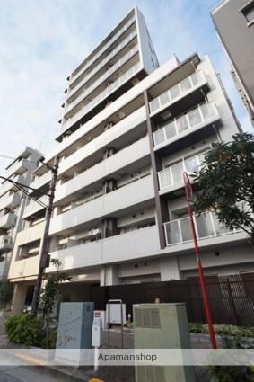 東京都新宿区、東新宿駅徒歩8分の築6年 10階建の賃貸マンション