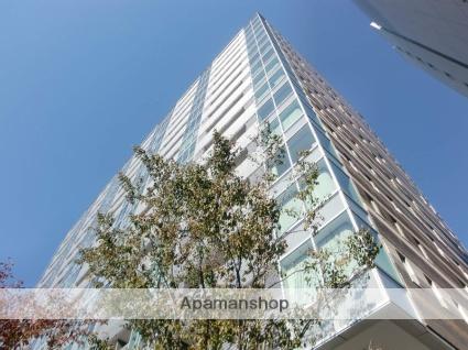 東京都渋谷区、原宿駅徒歩8分の築7年 19階建の賃貸マンション