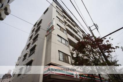 東京都新宿区、早稲田駅徒歩8分の築31年 7階建の賃貸マンション