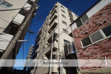 東京都新宿区、早稲田駅徒歩9分の築31年 8階建の賃貸マンション