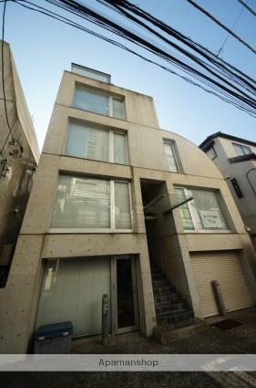 東京都新宿区、四ツ谷駅徒歩7分の築14年 5階建の賃貸マンション