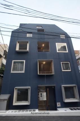 東京都新宿区、四ツ谷駅徒歩9分の新築 5階建の賃貸マンション