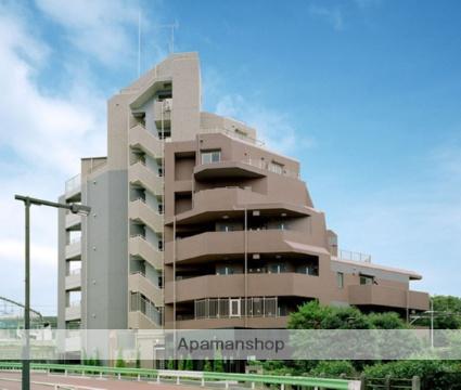 東京都新宿区、千駄ケ谷駅徒歩6分の築12年 9階建の賃貸マンション