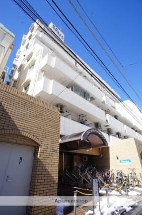 藤和新宿番衆町コープ