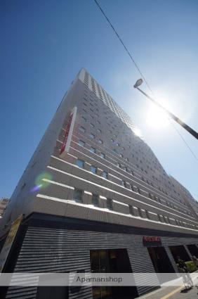 東京都新宿区、新宿駅徒歩15分の築10年 23階建の賃貸マンション