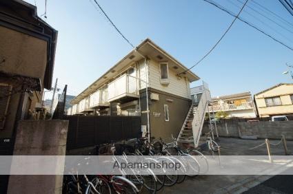 リッツハウス新宿