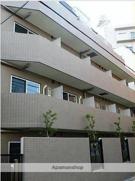 東京都練馬区、江古田駅徒歩3分の築7年 5階建の賃貸マンション