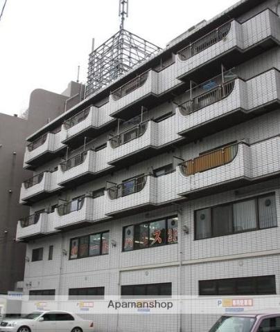 東京都練馬区、光が丘駅徒歩13分の築30年 5階建の賃貸マンション