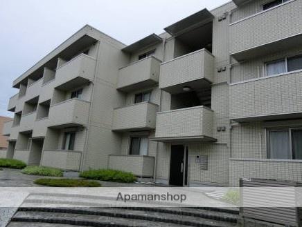 東京都練馬区、練馬駅徒歩13分の築6年 3階建の賃貸アパート
