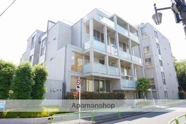 東京都練馬区、練馬駅徒歩7分の築10年 7階建の賃貸マンション