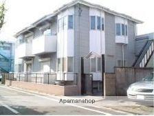 東京都豊島区、東長崎駅徒歩13分の築25年 2階建の賃貸アパート