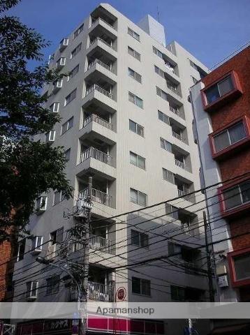 東京都練馬区、桜台駅徒歩5分の築31年 11階建の賃貸マンション
